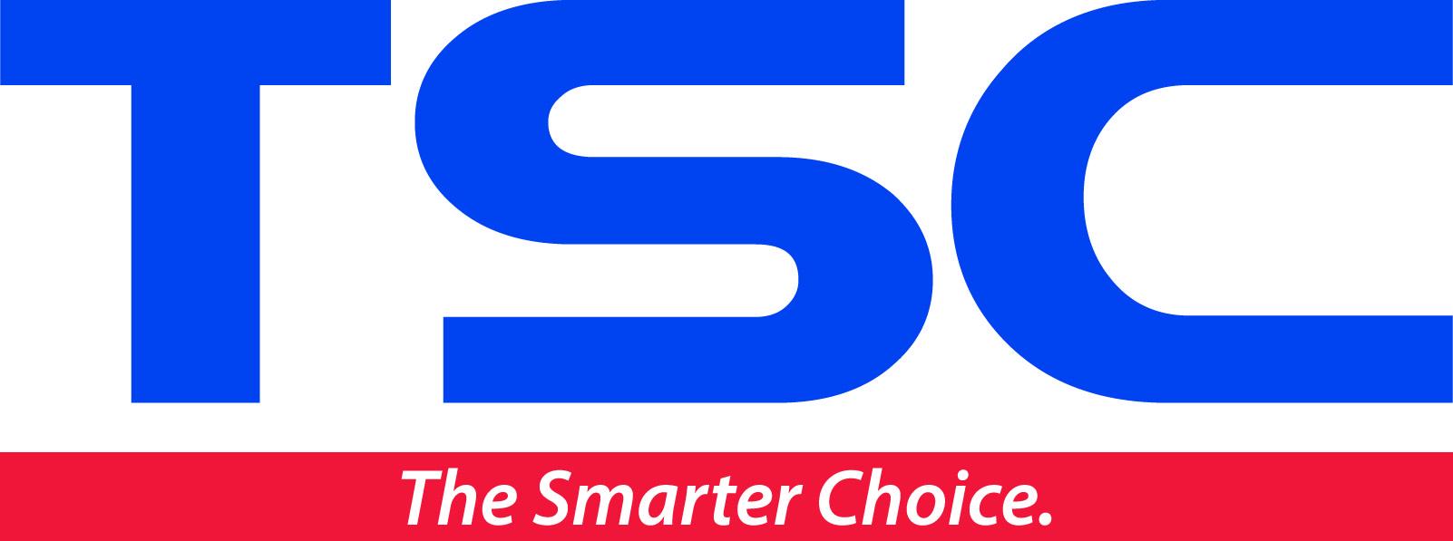 TSC Printers The Smarter Choice