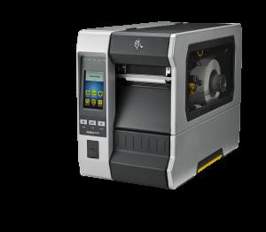Zebra ZT610 barcode printer